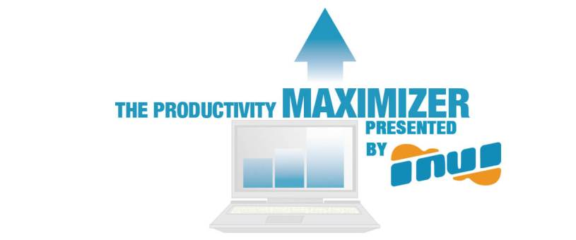 The Productivity Maximizer